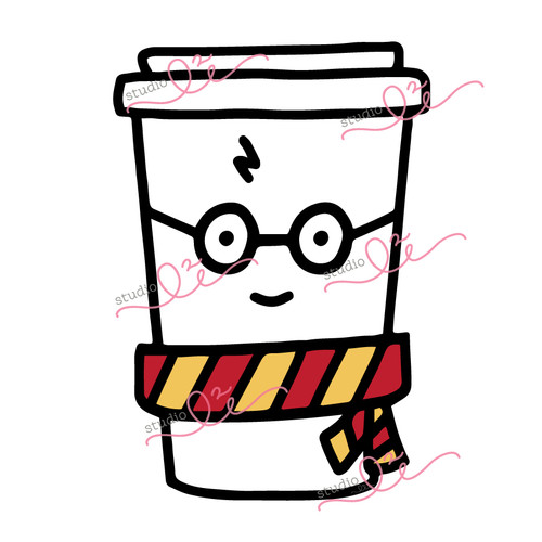 Harry Mug - DIGITAL DOWNLOAD ONLY
