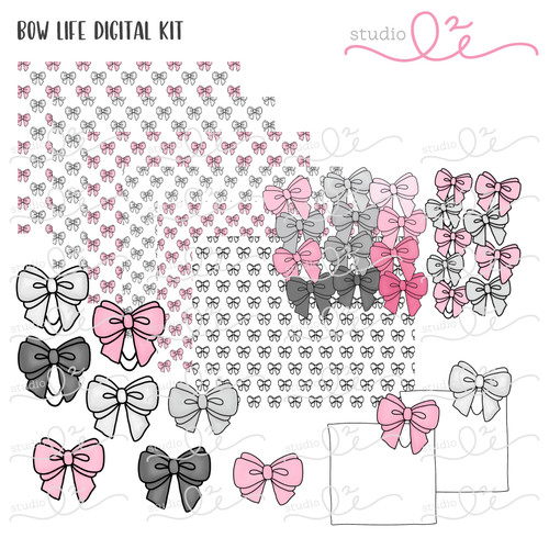 Bow Life Digital Kit