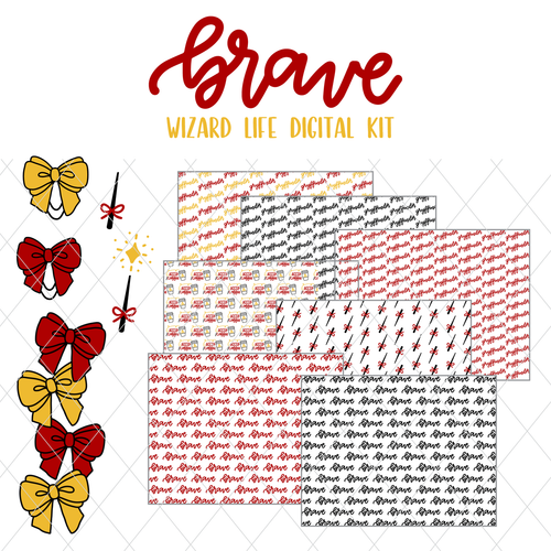 Brave Digital Kit