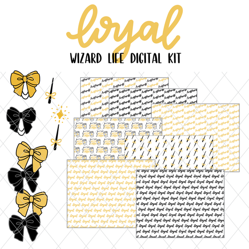 Loyal Digital Kit
