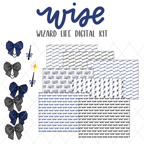 Wise Digital Kit