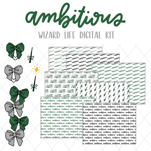 Ambitious Digital Kit