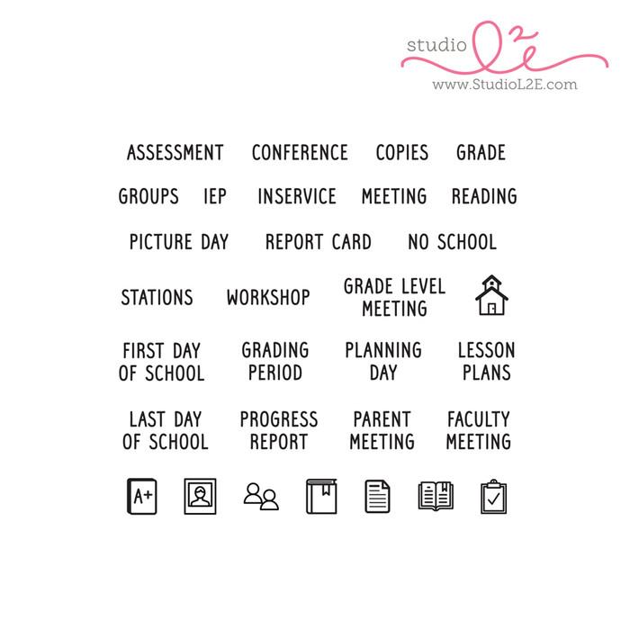 Teacher Plans