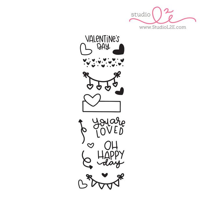 Valentine by Studio L2E