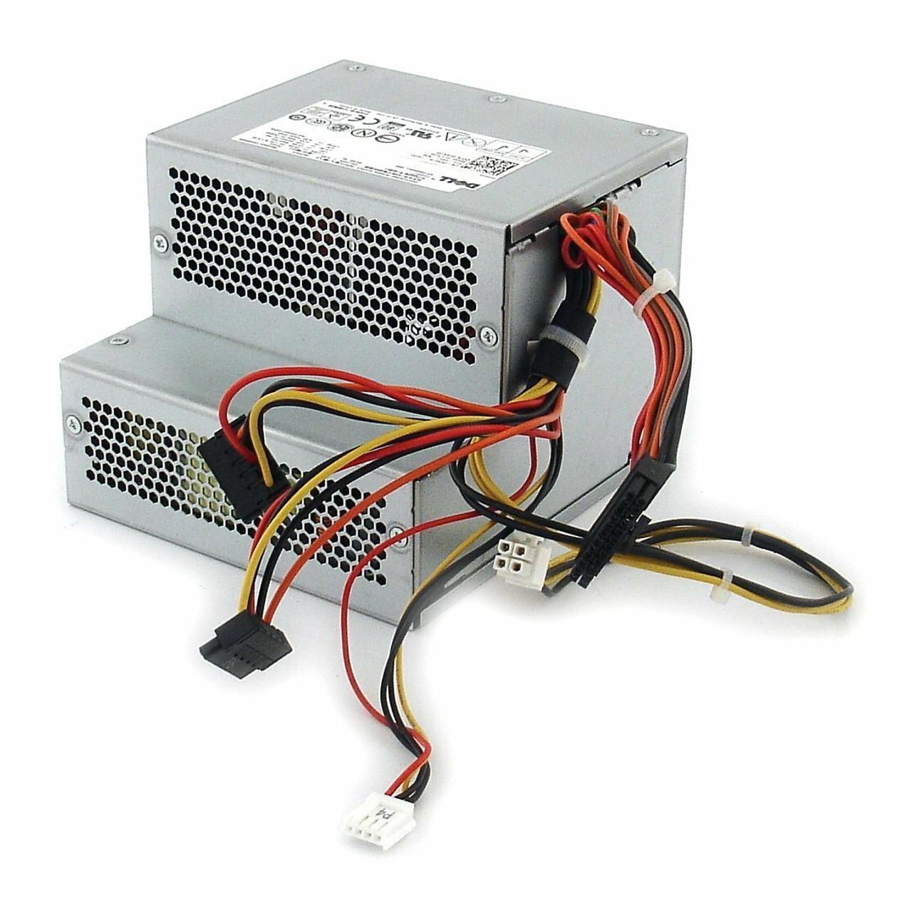 Dell Optiplex 580/760/780/960/980 Power Supply Midsize Desktop WU123 ...
