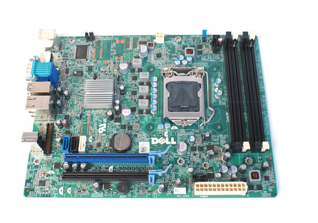 Dell Optiplex 990 Motherboard Sff D6h9t Discount Electronics