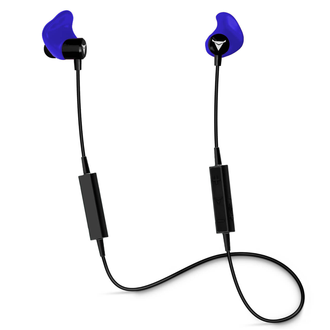 0baf5cd8be3 Custom Fit Earphones that Won't Fall Out and Stay Comfortable