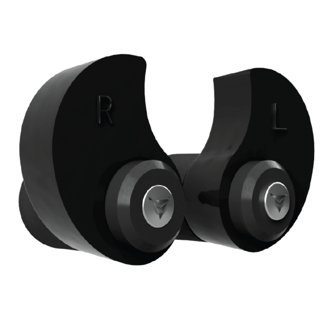 decibullz black hearing protection