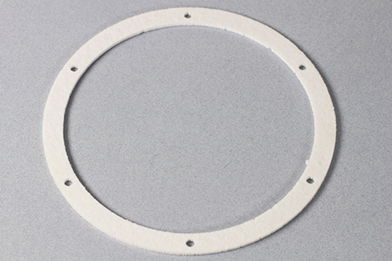 Avalon / Lopi AGP Combustion Fan Gasket 250-02609