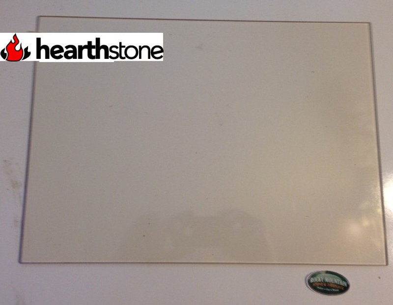 HearthStone Clydesdale 8491 Replacement Glass Kit Part # 94-58910
