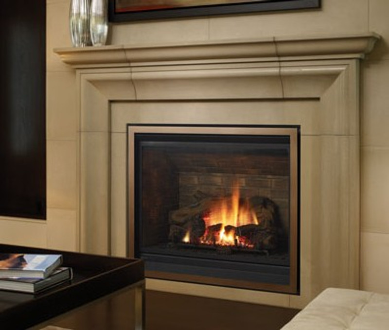 Regency B41XTE Gas Fireplace