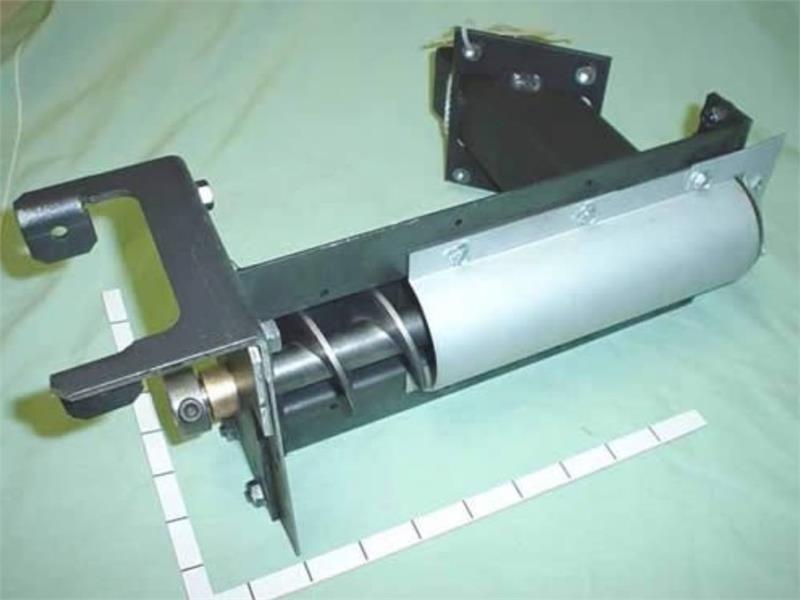 Avalon Auger Flight Assembly 93005092