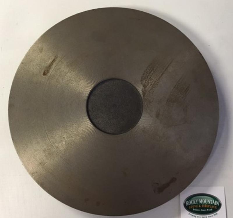 Jotul F118 Cook Plate