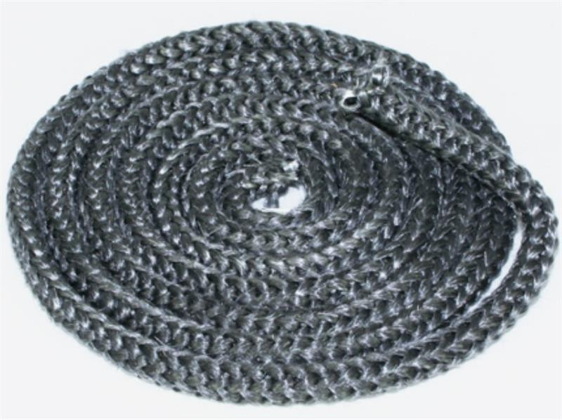 "80"" of 3/8"" Black Gasket - Avalon 99900429"