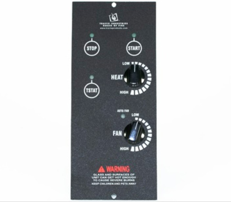 Lopi AGP Insert 250-02818 Control Board