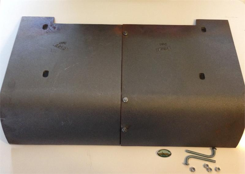 HearthStone HI Baffle Replacement