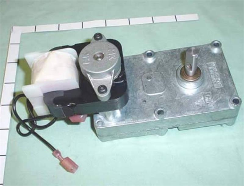 Lopi / Avalon 1993-96 Pellet Insert Auger motor 93-0194