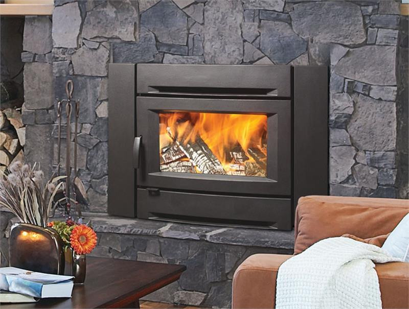 Regency CI1250 Wood Insert
