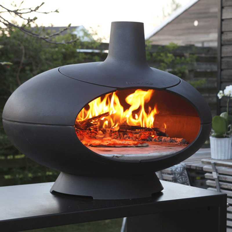 Uuni Pro Pizza Oven Ooni Rocky Mountain Stove Amp Fireplace