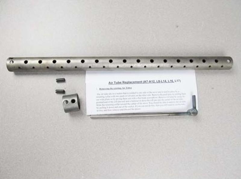 Lopi Airtube Kit 98900227 for Older Answer95