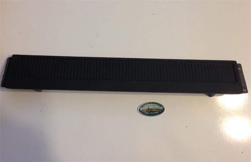 Jotul F100 Log/Ash Retainer 10415492   (Front)