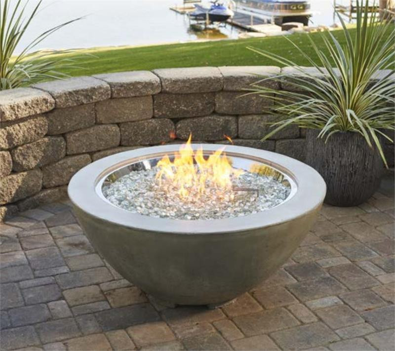 Cove 30 Fire Bowl