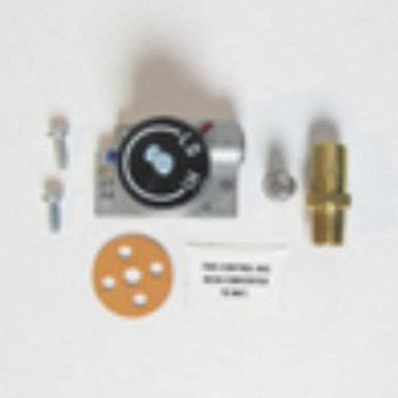 Lopi 225-10303 Gas Stove LP to NG Kit