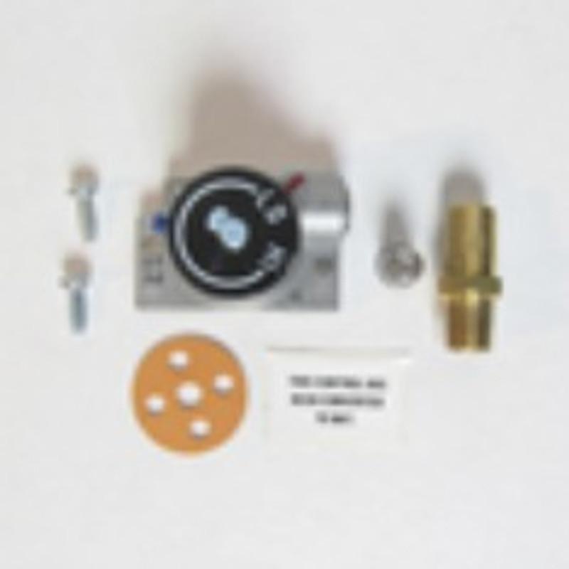 Lopi 225-10303 Gas Stove LP to NG Kit