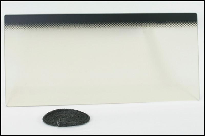 Flush Wood Insert Replacement Glass