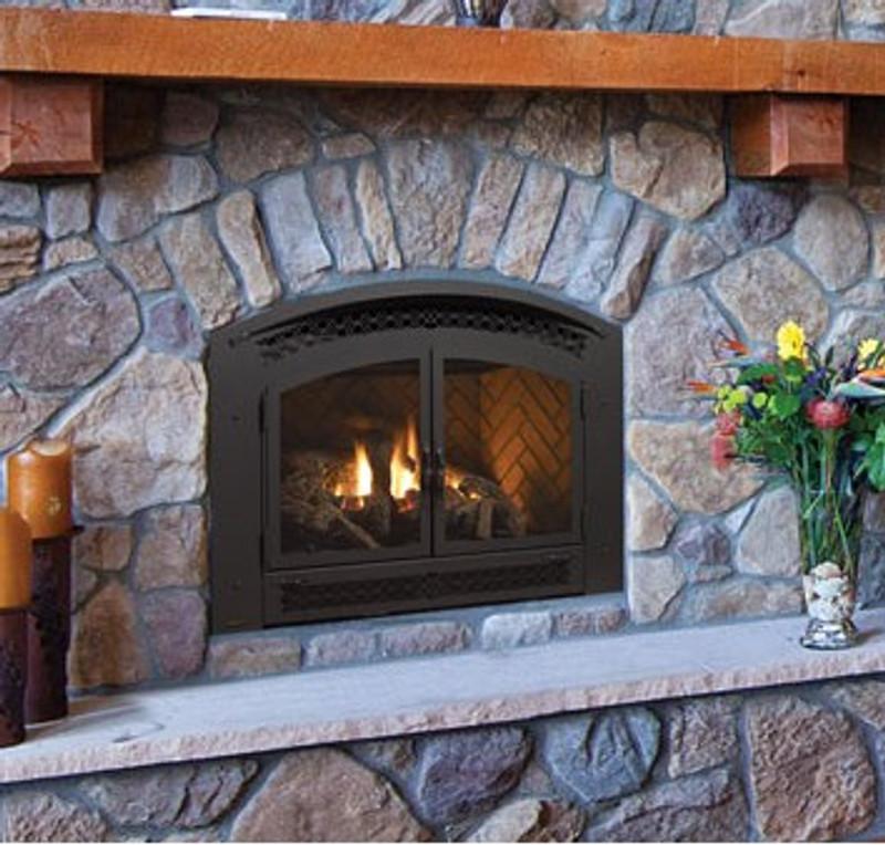 Regency P90 Gas Fireplace