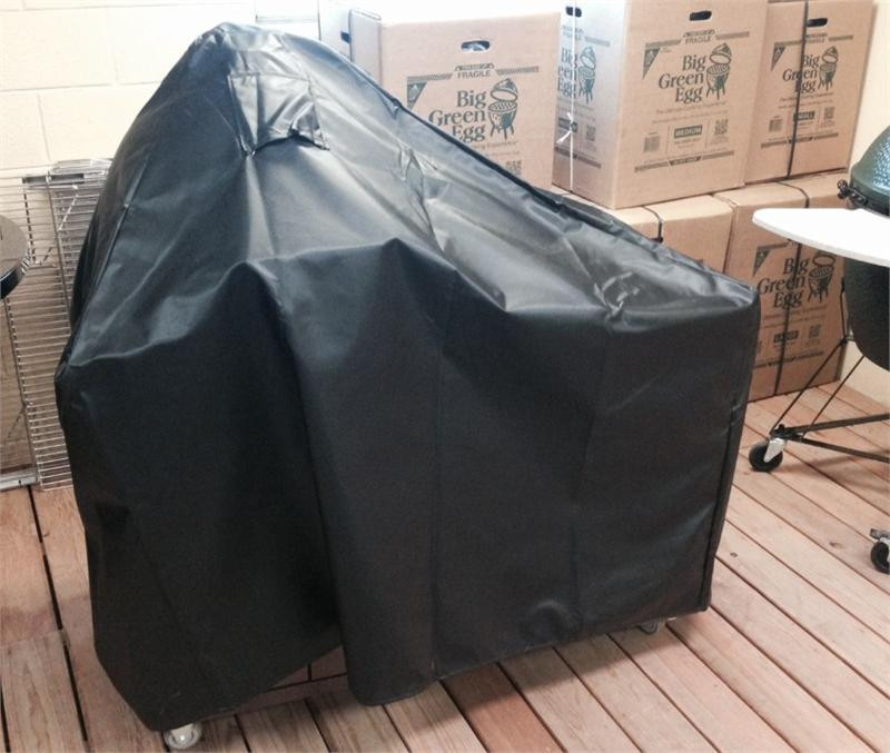 Marine Grade Covers for Challenger Cart
