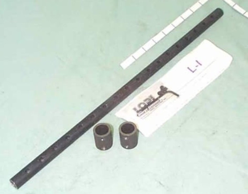 Lopi L-1 Air Tube kit 98900220