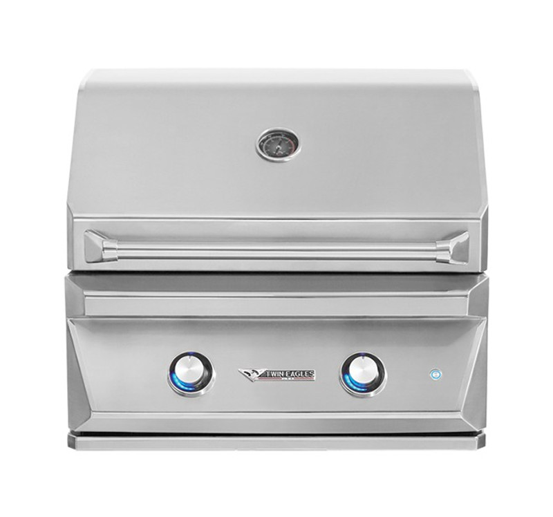 "Twin Eagles 30"" Gas Grill"