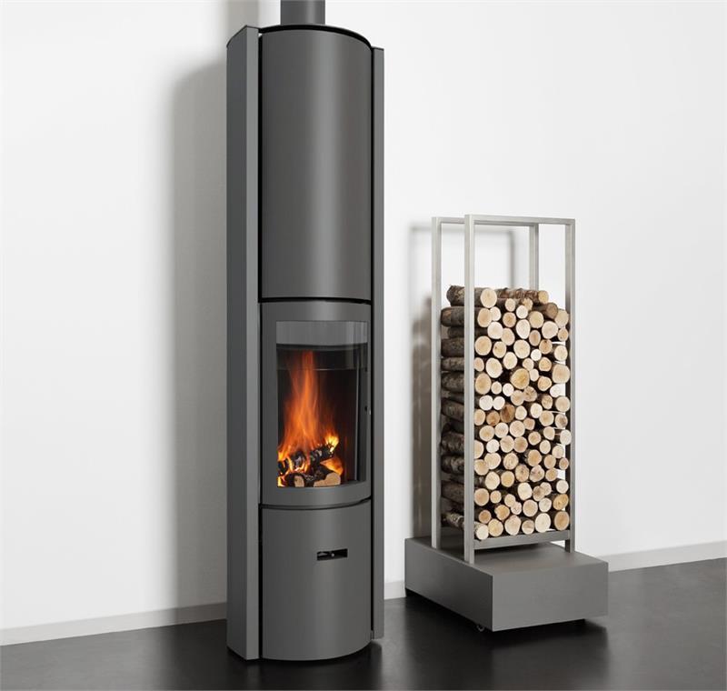 Stuv 30 Compact H Wood Stove