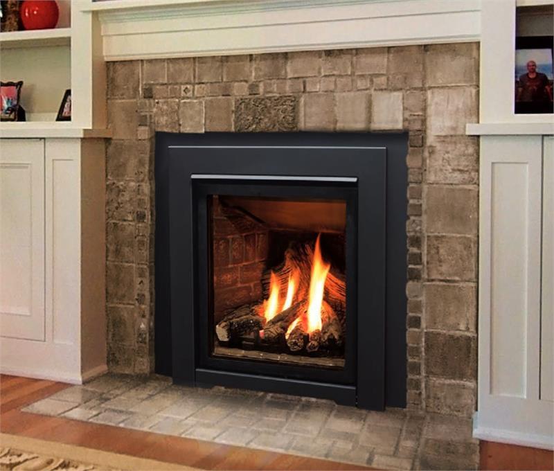 Enviro Q1 Fireplace Insert