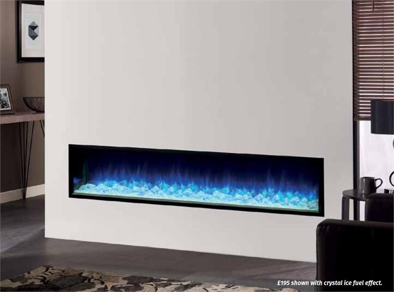 Regency Skope E135 Electric Fireplace