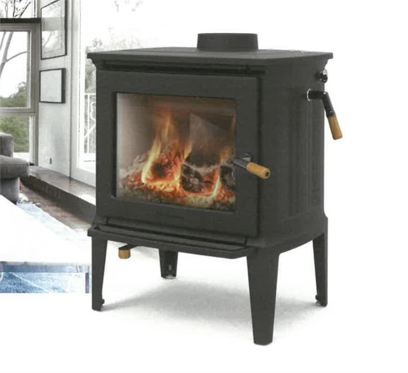Hearthstone Green Mountain 40 Wood Stove
