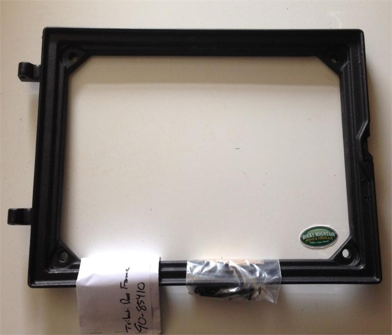 HearthStone Tribute 8040 Cast Front Outer Frame