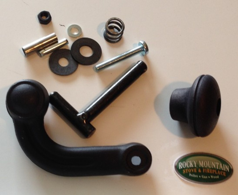 Jotul 154631 Black Handle Kit