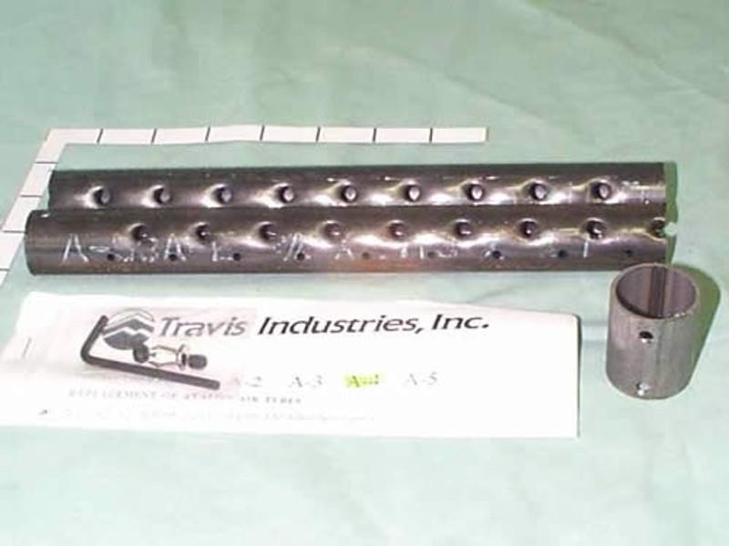 Avalon 796 Wood Stove - 98900203 Air Tube Kit