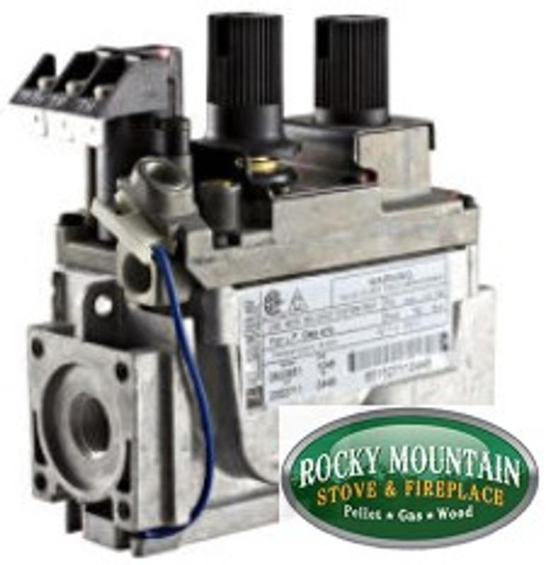 Jotul 3902160 LP Gas Valve