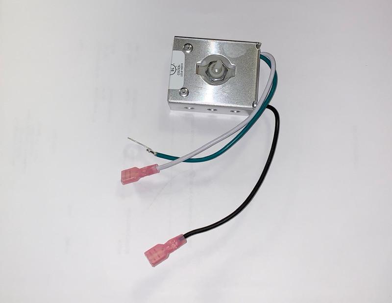 Jotul Rheostat Switch 156051