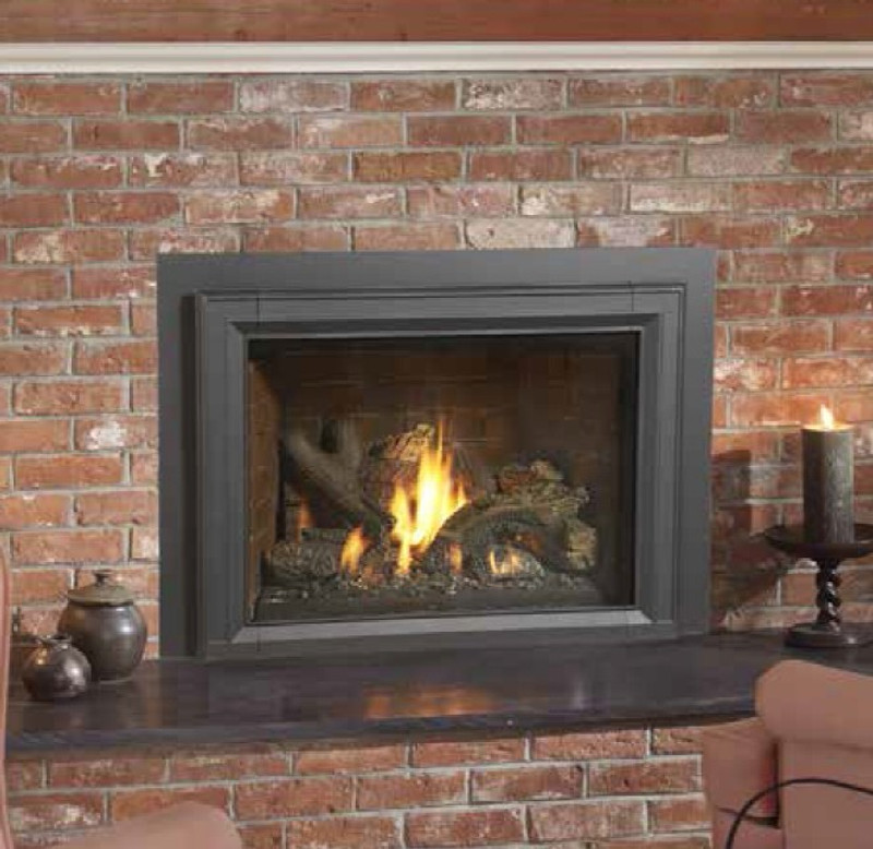 Gas Burning Fireplace Inserts In Denver Colorado