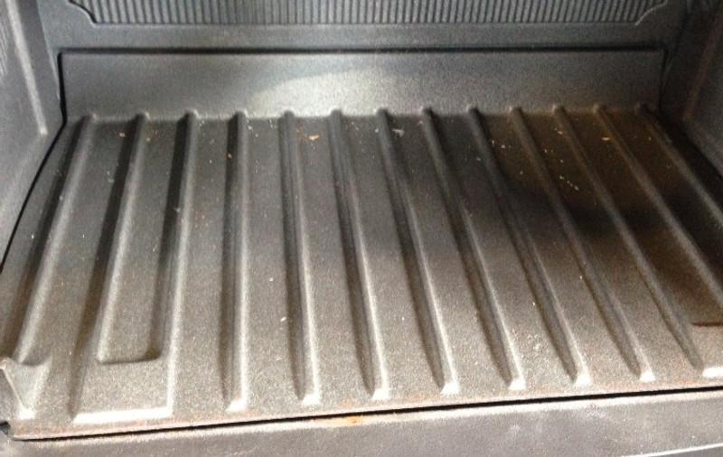 Jotul F100 Inner Bottom Plate