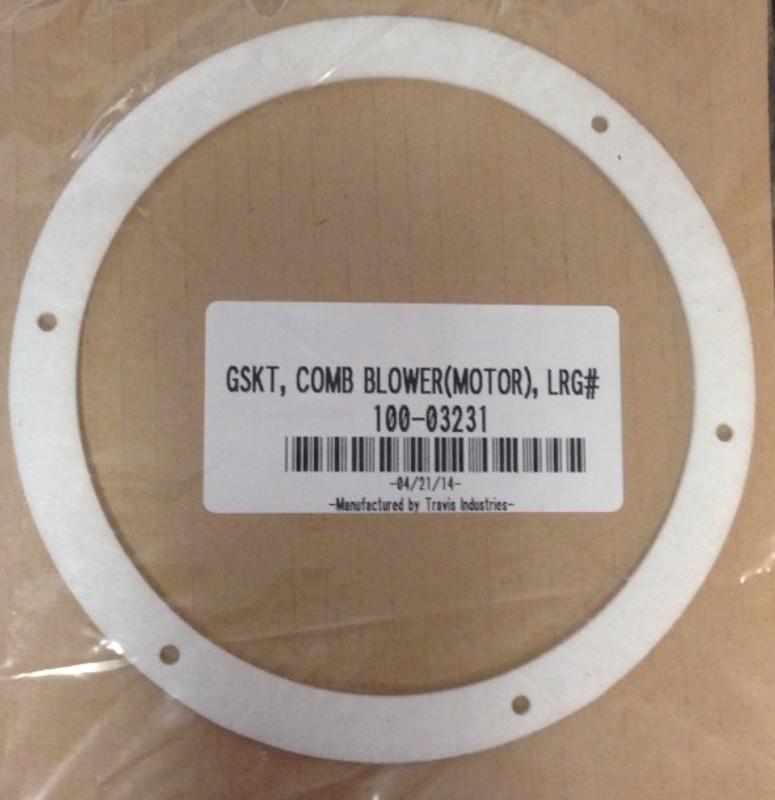 Avalon/Lopi Combustion Fan Gasket 100-03231