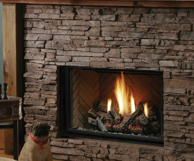 Marquis Solace Gas Fireplace Rocky Mountain Stove