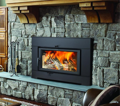 Regency Ci2600 Wood Insert Rocky Mountain Stove Amp Fireplace