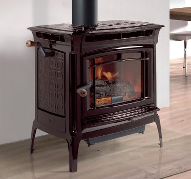 Hearthstone Manchester Wood Stove Rocky Mountain Stove