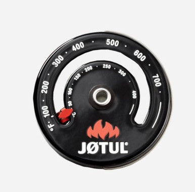Jotul Stove Top Thermometer 5002 Rocky Mountain Stove