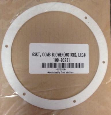 Avalon Lopi Combustion Fan Gasket 100 03231 Rocky